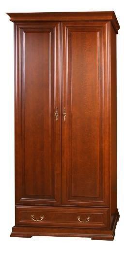 fornirowane fronty do szafy