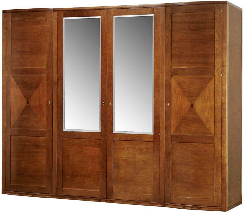 fronty fornirowane do szafy
