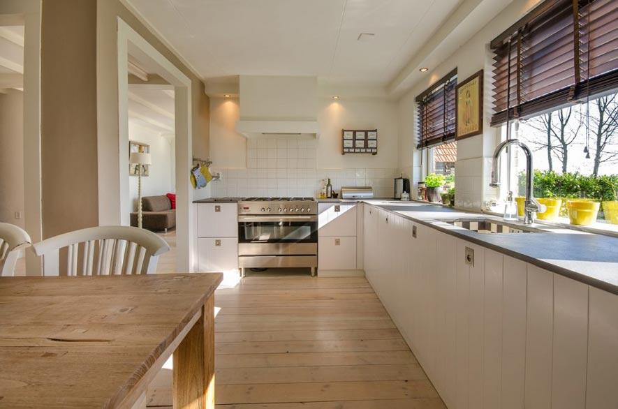 gladkie fronty kuchenne