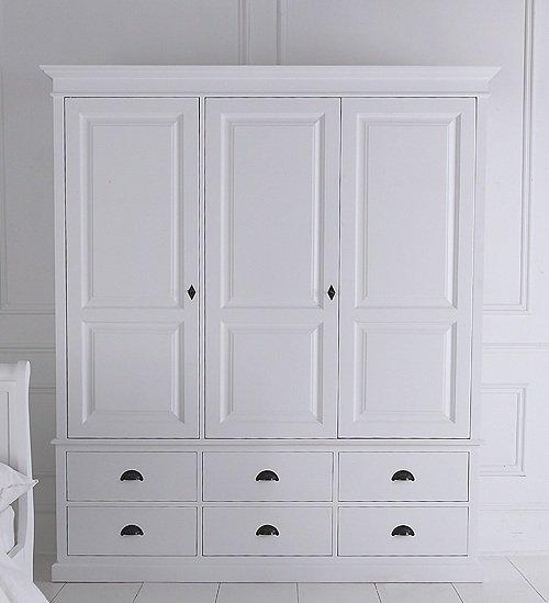 fronty w stylu skandynawskim do szafy