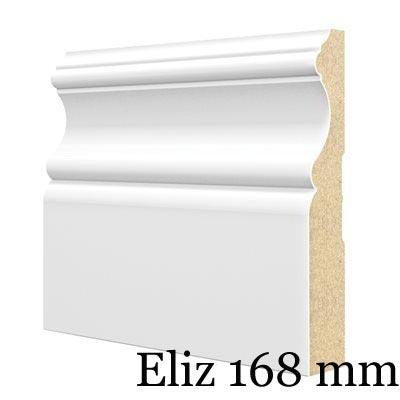 Listwa przypodłogowa Eliz