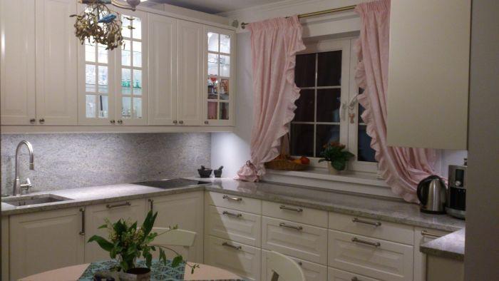 Czym myć białe lakierowane meble kuchenne